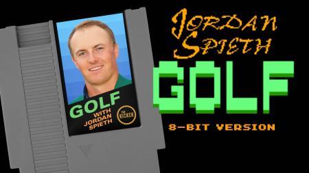 Jordan Spieth Golf!