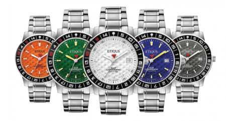 ETIQUS watches