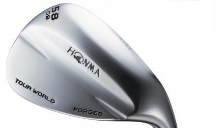 Honma TW-W Wedges