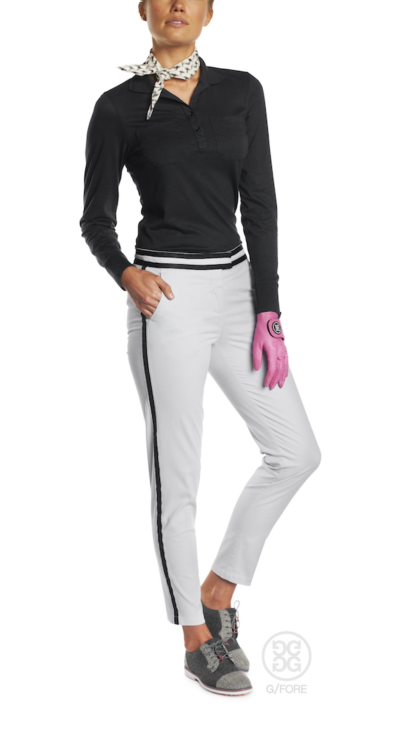 G/Fore Are Moving Golf Fashion Forward