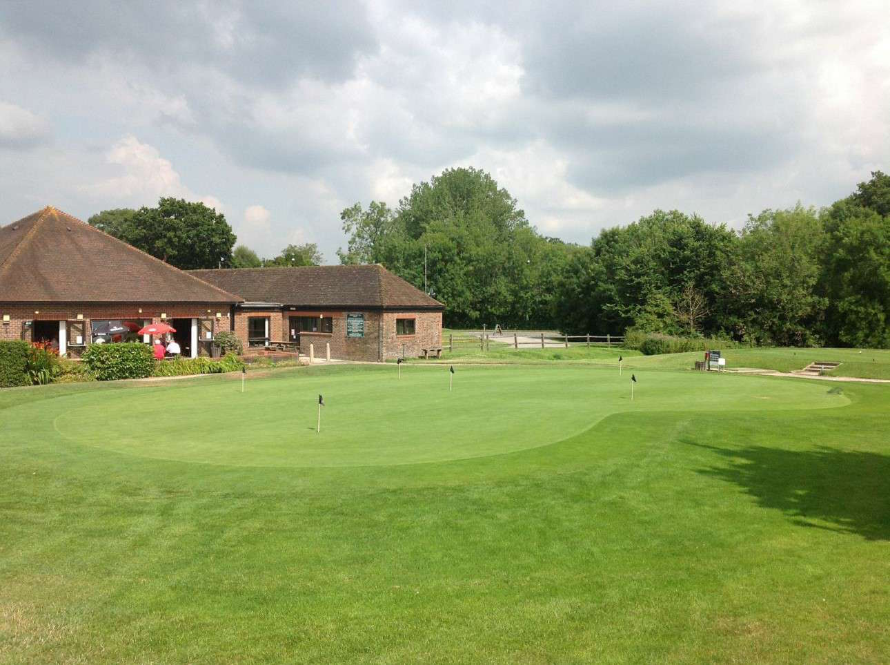 Hassocks Golf Club to lose 9 holes to houses