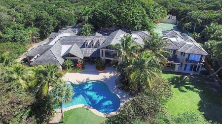 Nick Price is selling up in Jupiter Island Florida