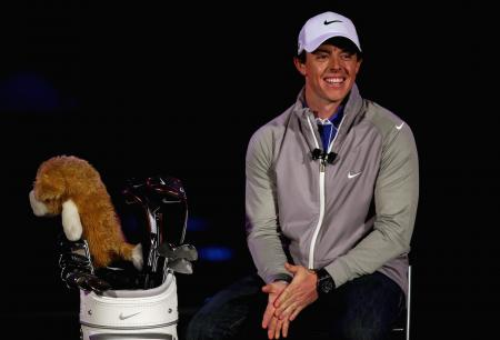 Rory fears that golf will get thrown out of the Olympics