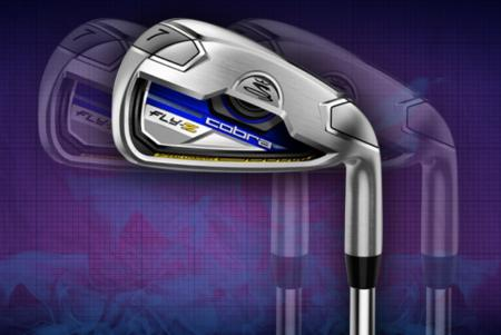 Cobra Fly-Z Irons