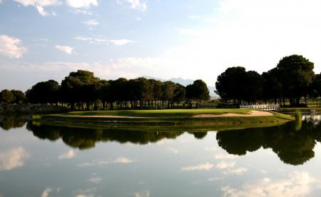 Belek welcomes Challenge Tour