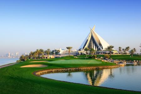 How to keep your greens green in Dubai