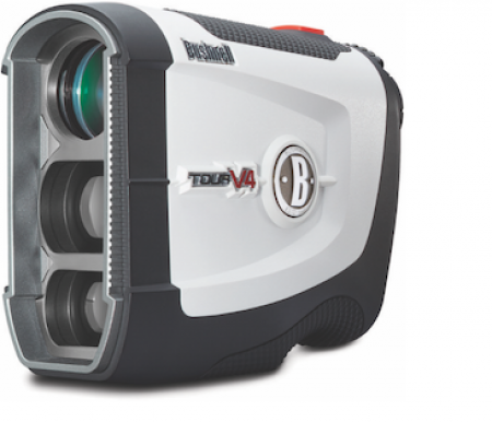 Bushnell Golf launches new Tour V4