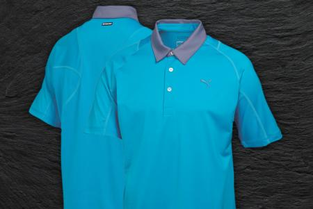 Puma Titan Tour Polo Shirt