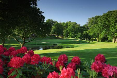 Trip to The Masters up for grabs at Stoke Park