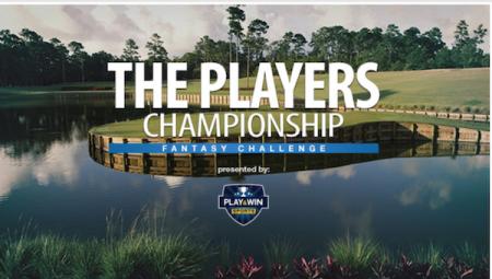 Golfradar Golf Fantasy Challenge