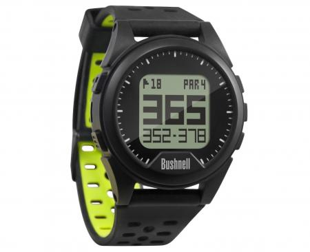 Bushnell intro new iON Golf GPS