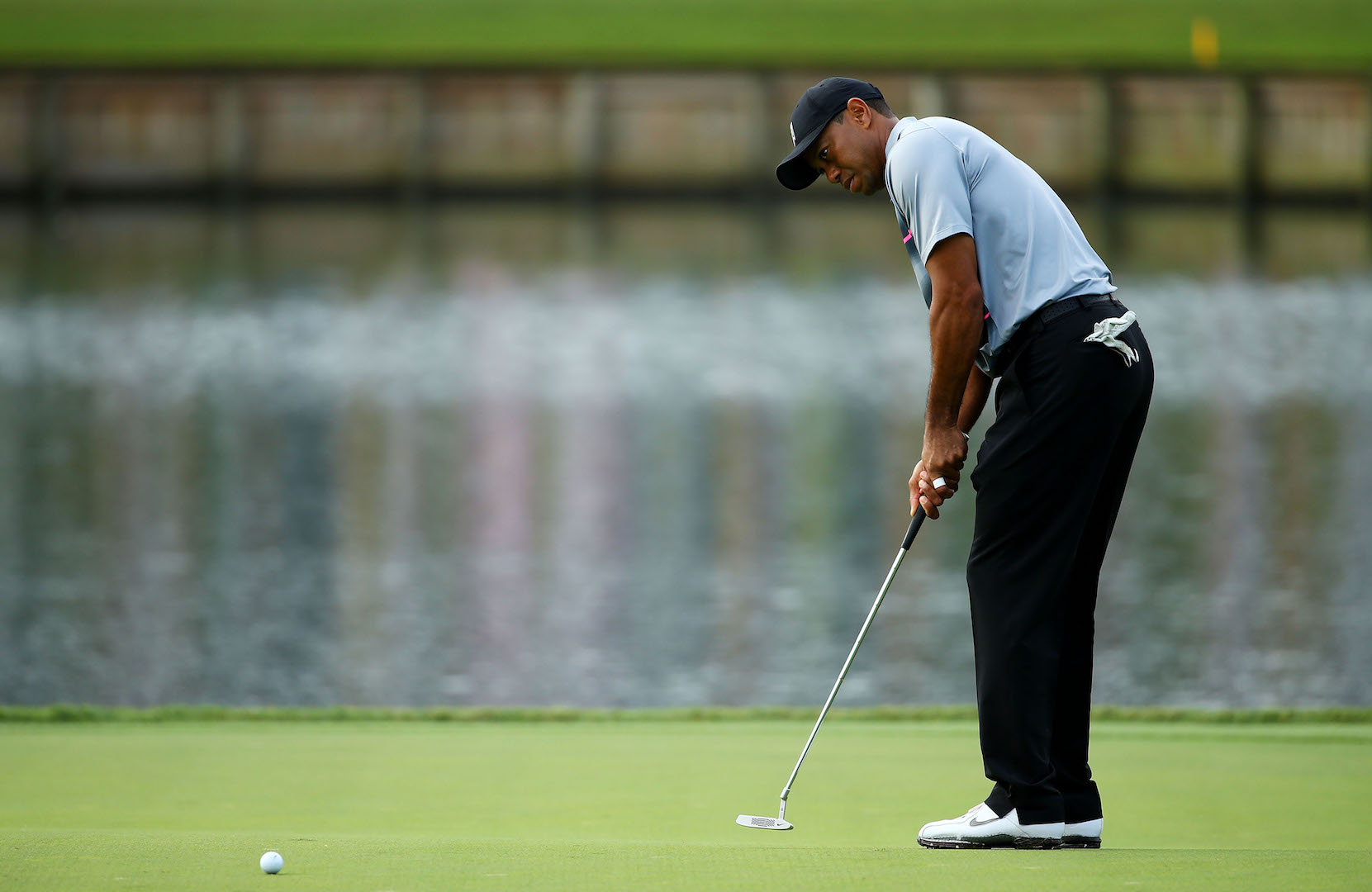 Who to bet on at the Players Championship
