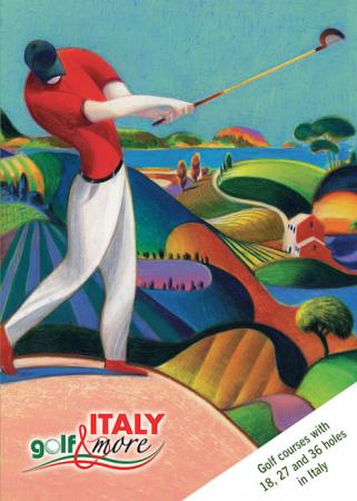 Italy launches major golf tourism drive