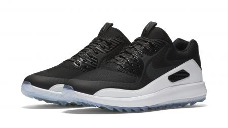 Nike Bring An Icon To The Golf Course