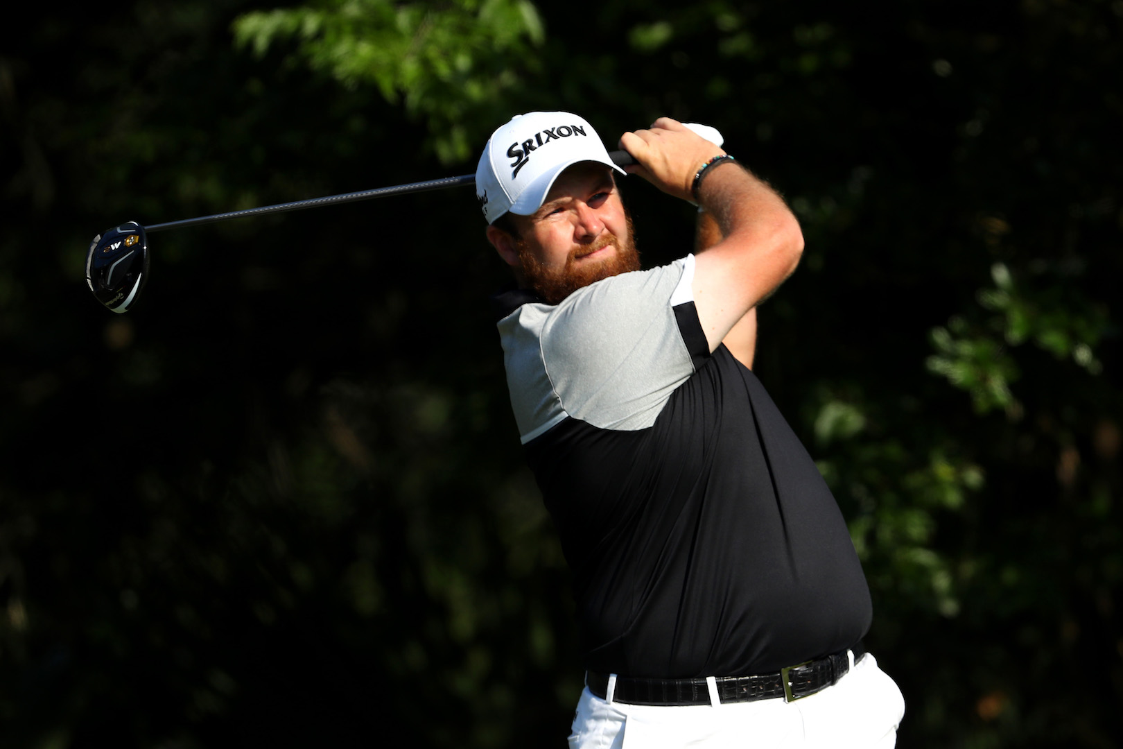 Shane Lowry breaks Players record