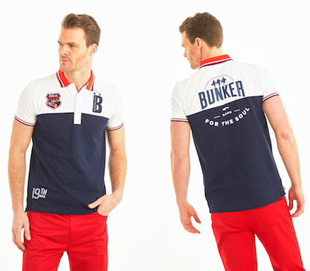 Bunker Mentality launch new season range