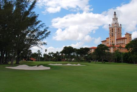 "The Biltmore Hotel launches ""Hole-in-one"" golf package"