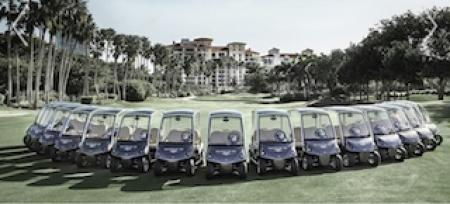 Buy a $6.5 million condo and get a free golf cart