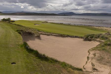 Second course for Castle Stuart