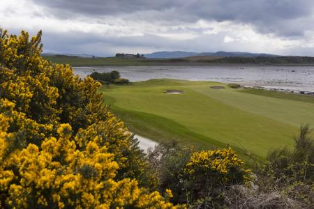Castle Stuart and why we absolutely love it