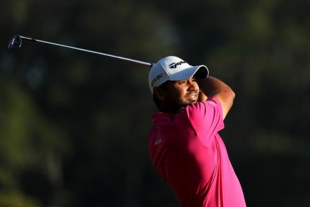 Jason Day's What's In The Bag