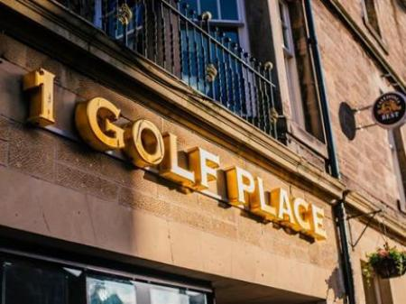 Famous St Andrews Pub sold and will be renamed