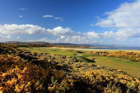 Royal Dornoch Golf Fund
