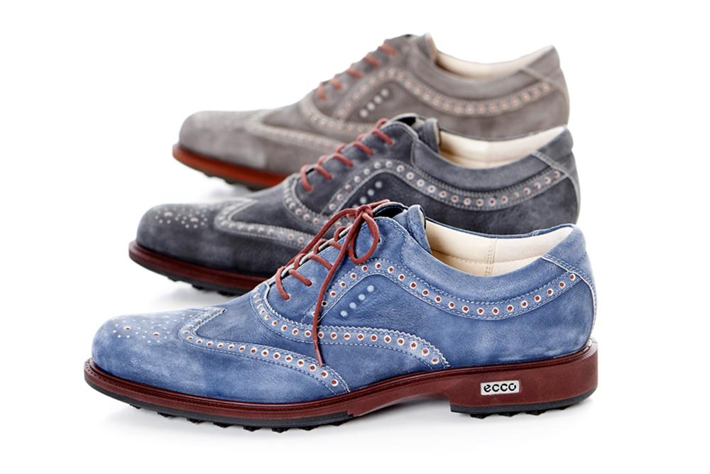 ECCO Tour Hybrid golf shoes