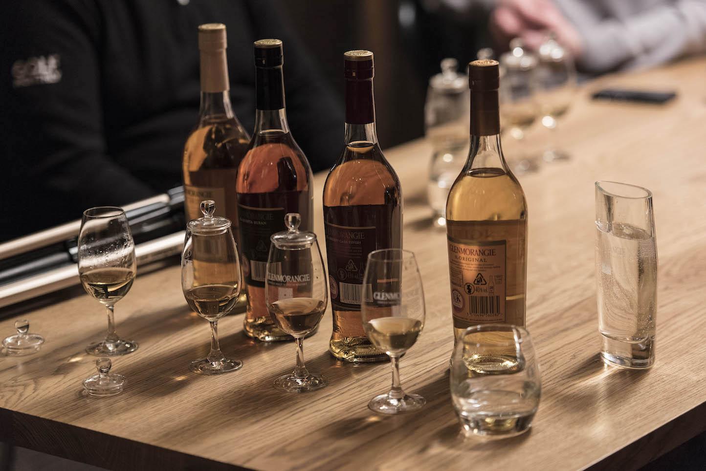 Whisky a go go!