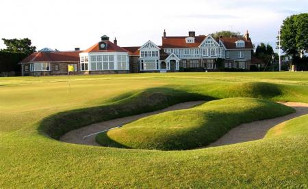 Muirfield loses The Open