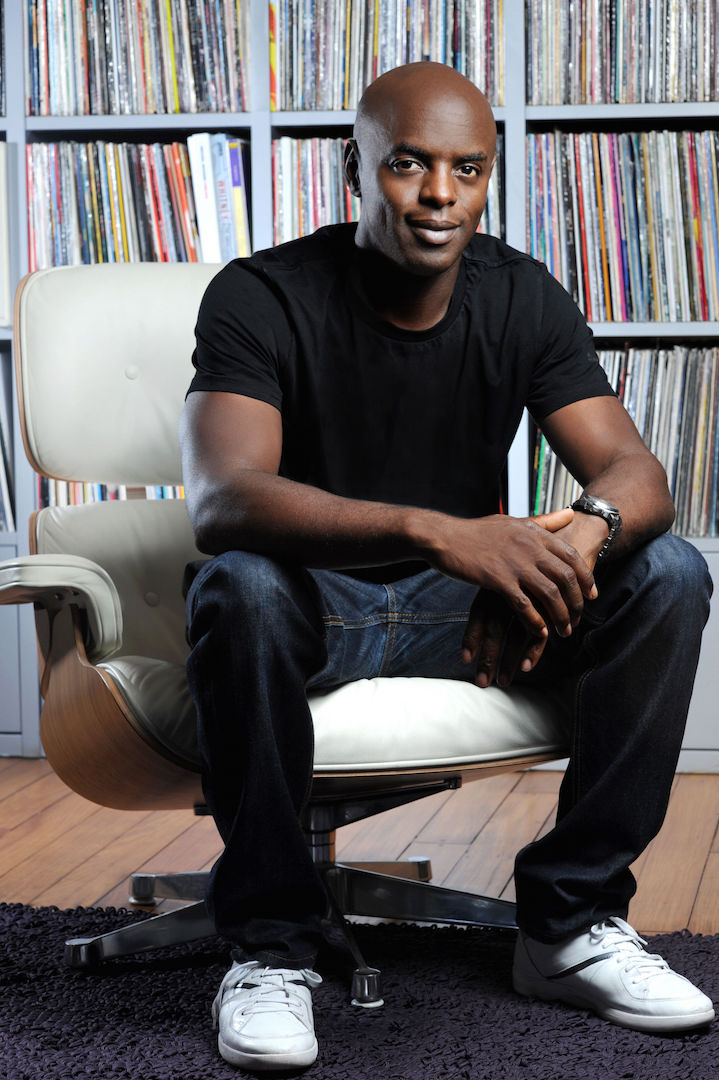 Trevor Nelson to rock the Shire
