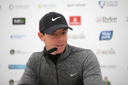 Rory and David Cameron weigh in on Muirfield