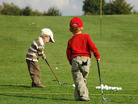 Benefits of Golf's should be available to all