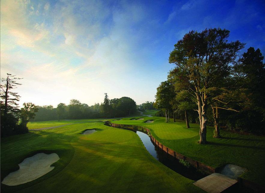 Wentworth goes back to its roots