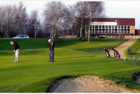 Tamworth Golf Course sold for more than £25 million