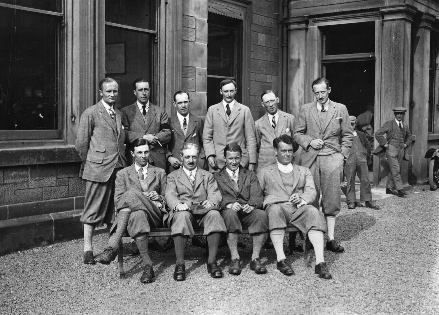 Ed's Letter: GolfPunk's Muirfield verdict