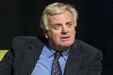 Muirfield accused of anti-Semitism