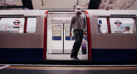 A Trick Shot Tour Of London