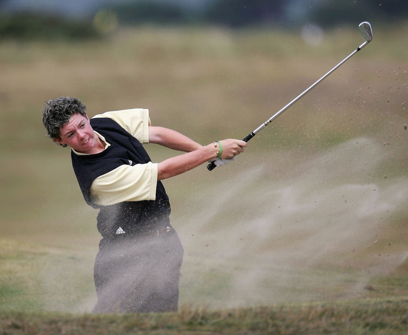 McIlroy to pull out of the Olympics?
