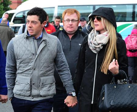 Rory McIlroy withdraws from the Olympics