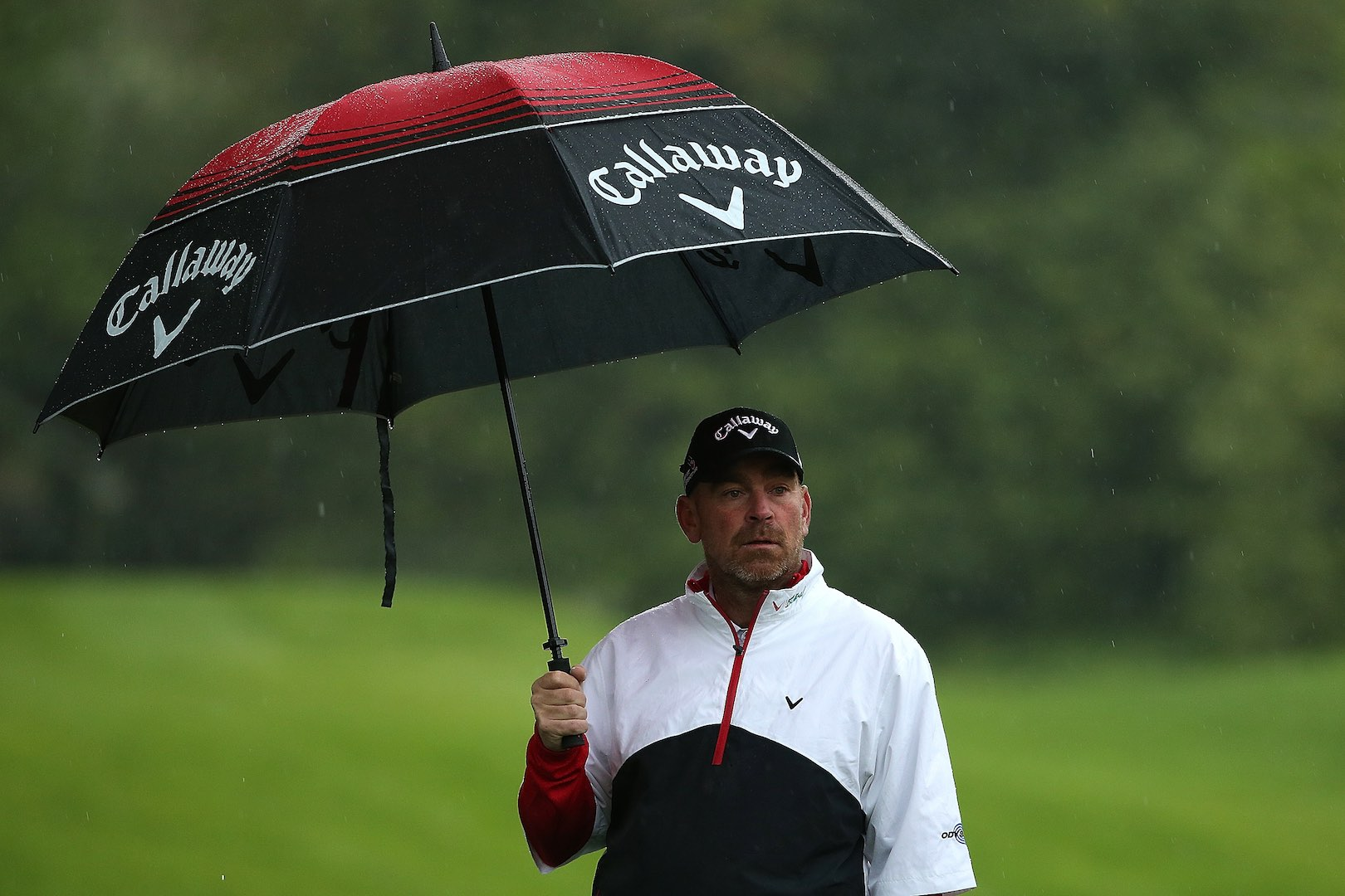 Who to back at the BMW PGA Championship