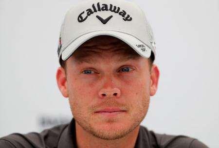 Willett Or Won't He: Danny in Olympic doubt