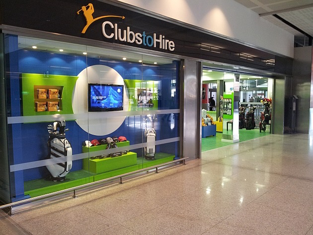 Clubs to Hire opening 2 new outlets