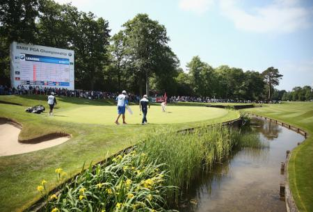 Wentworth and European Golf Design announce partnership