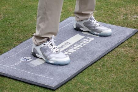 FootJoy Performance Fitting Launched