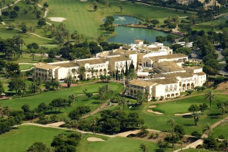 La Manga voted Top 5 global resort
