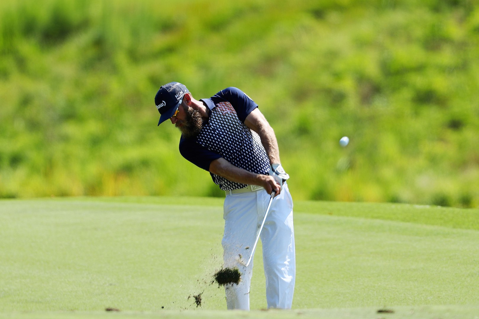 DeLaet withdraws from Memorial