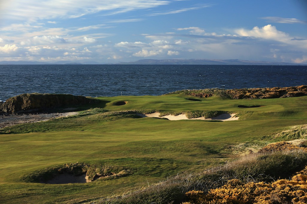 Turnberry's Ailsa Course reopens