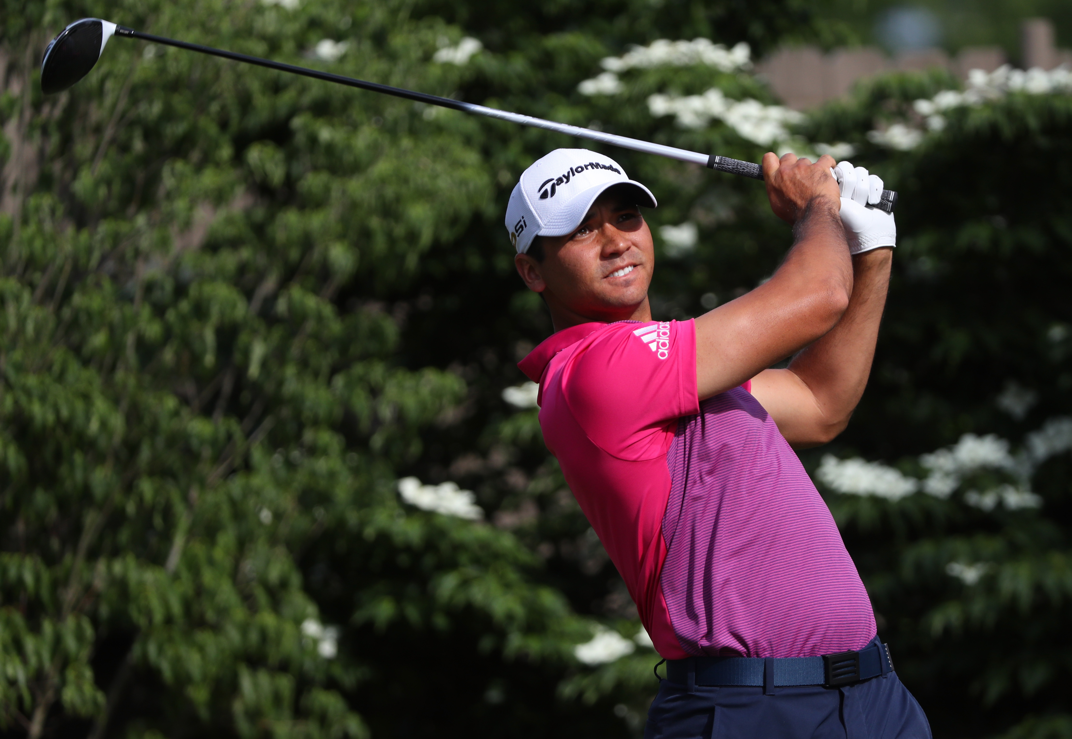 Jason Day doubtful for Olympics