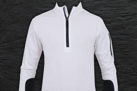 RLX Stratus Half  Zip Jacket
